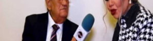 بالفيديو.. شاهد ماذا قال الفنان حسن حسني عندما سمع بخبر وفاته !