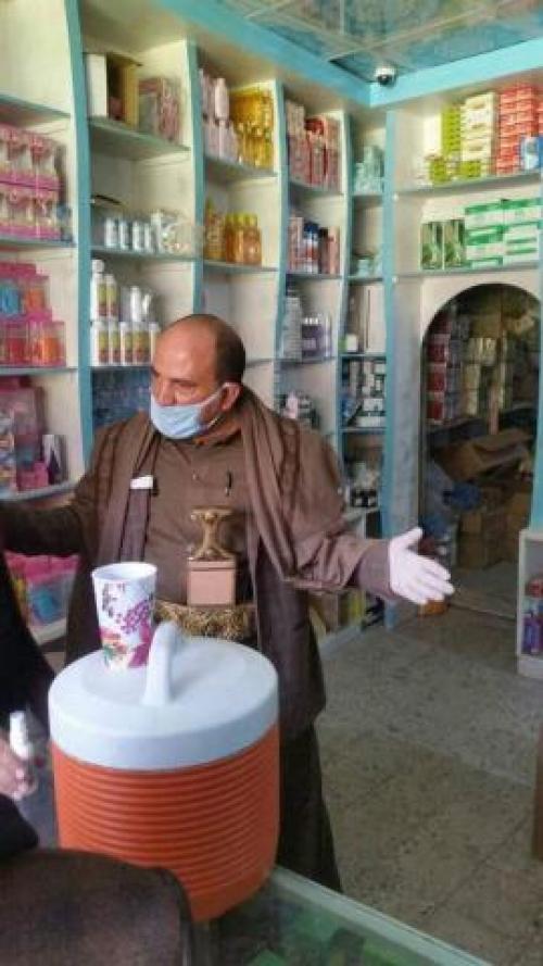 """اليمن تسجل إرتفاع مخيف في الإصابات والوفيات الناتجة عن """"كورونا"""""""