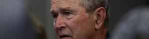 بوش يخرج عن صمته.. ويعلق على احتجاجات أميركا