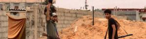 """قوات الوفاق تعلن انطلاق معركة """"تحرير المطار"""" في طرابلس"""