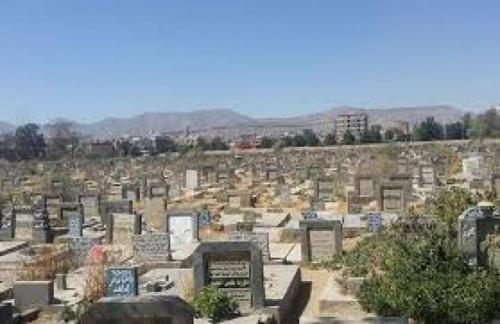 الحوثيون يرفعون أسعار القبور بعد تزايد الإقبال عليها بسبب جائحة كورونا