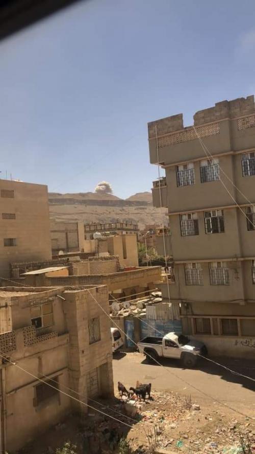 وفاة ٦ من عائلة واحدة في صنعاء بسبب فيروس كورونا(تفاصيل خاصة)
