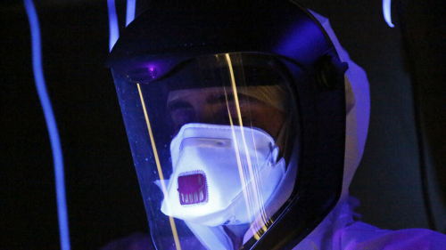 """علماء يكشفون عن """"اختراق علمي"""" محتمل قد يقتل فيروس كورونا """"مرة واحدة وللأبد""""!"""