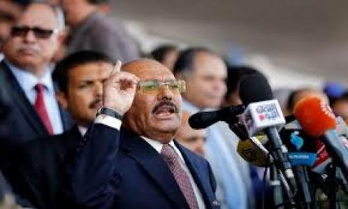 """رحيل مفاجيء لـ """"الجاسوس"""" الذي كان يعشق الرئيس الراحل علي عبدالله صالح"""