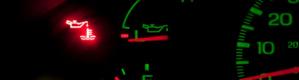 اعرف أسباب إضاءة لمبة الزيت عند توقف السيارة