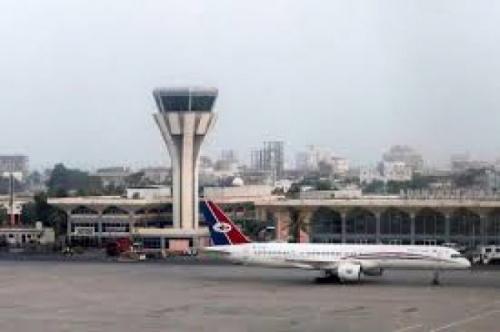 جرحى الحرب في الهند يشكون تعسفات طيران اليمنية