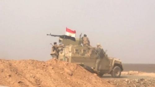 الجيش يقترب من الحزم عاصمة الجوف
