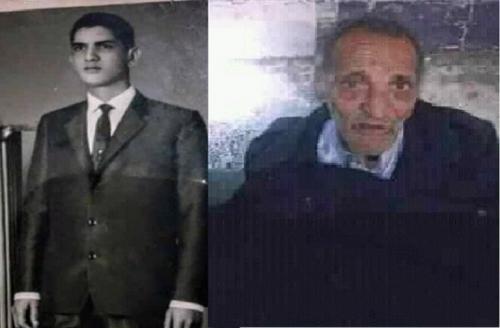 مصمم البنك المركزي  اليمني يعود إلى أسرته في ريف تعز بعد إخفاء قسري دام 35 عامًا