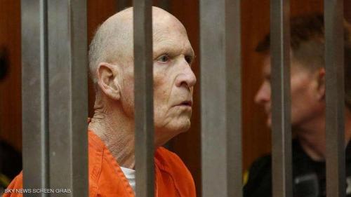 """وأخيرا.. بدء محاكمة """"السفاح الذهبي"""" الذي قتل واغتصب العشرات"""