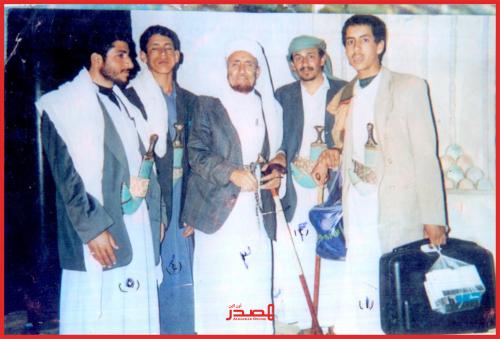 """تحضير مبكر للانقلاب وعلاقة أحد أقارب الرئيس الراحل """" صالح """" في قلب العاصمة صنعاء (تفاصيل جديدة )"""