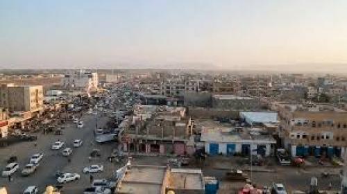 مقتل مدير أمن محافظة مأرب .. صورة