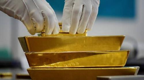 مصر تعلن عن اكتشاف منجم للذهب في الصحراء الشرقية باحتياطي يتجاوز المليون أوقية