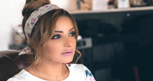 جلطة تُدخل الفنانة الكويتية مرام البلوشي العناية المركزة