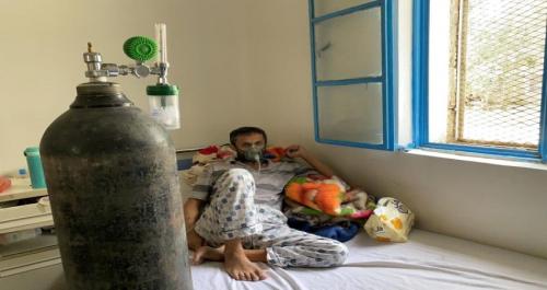 أطباء بلا حدود تنشر قصص تفشي كوفيد19 في صنعاء