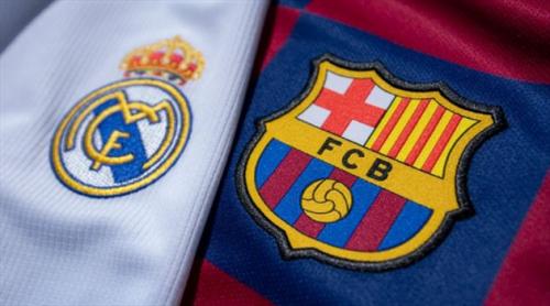 مفاجأة مدوية.. برشلونة ينتصر على ريال مدريد ويخطف صفقة هامة
