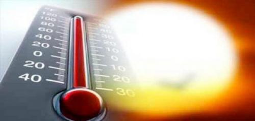 3 مدن سعودية تُسجل أعلى درجة حرارة في العالم (الأسماء)