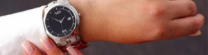 لماذا يتم ارتداء الساعة في اليد اليسرى؟