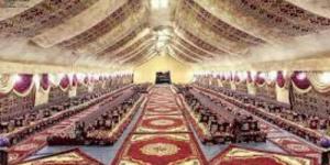 """""""رياح"""" أحالته إلى مأتم.. وفيات وإصابات في حفل زفاف بمحافظة عمران"""