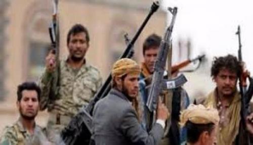 المليشيا تقتل طبيب تخصصه نادر بصنعاء عقب رفضه العمل احتجاجا على اعتداء أحد عناصرها عليه بالضرب