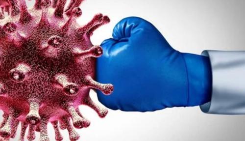 دولة عربية تعلن عن ظهور سلالات متحورة جديدة لفيروس كورونا