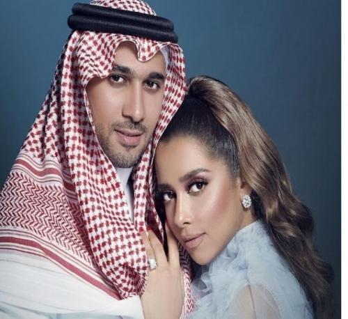 بلقيس فتحي تخاطب طليقها السعودي بطريقتها الخاصة