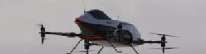 لأول مرة.. الكشف عن سيارة سباق طائرة أسترالية بدون سائق