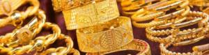 نشرة أسعار الذهب في اسواق المحافظات المحررة اليوم