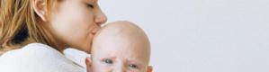 الحكمة من حلق شعر المولود في عمر الاربعين يوماً