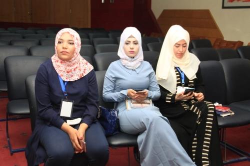 يمني سبورت ينشر توصيات الملتقى العاشر للاعلاميات الرياضيات العربيات