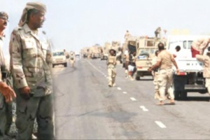 اللواء (هيثم قاسم طاهر) وزير الدفاع السابق قائداً للمجلس العسكري (صورة وتفاصيل)