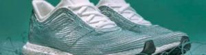 بدء شركات هندية انتاج أحذية وملابس من نفايات البلاستيك