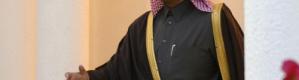 ماذا يريد امير قطر من زيارتة الى المملكة؟