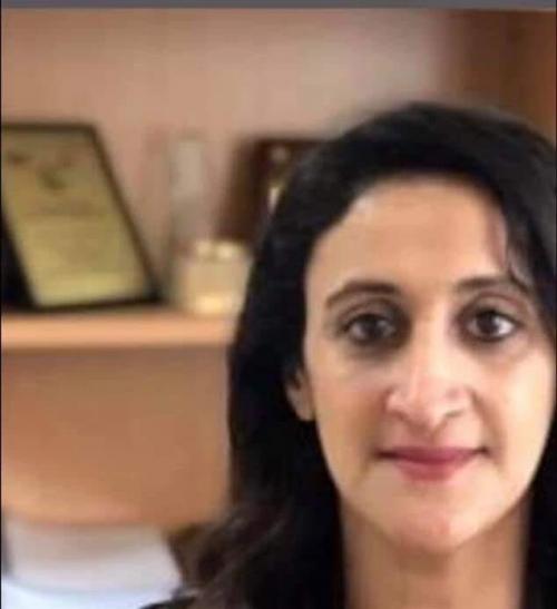 """دكتورة يمنية تكتشف علاج للسرطان وأوروبا تحتفل بها وبإنجازها العلمي العالمي """"تفاصيل هامة"""""""