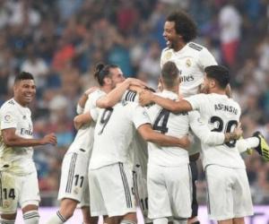 فوربس: ريال مدريد الأغنى بين أندية كرة القدم