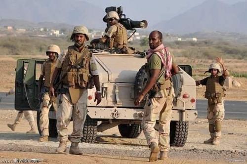 اللجنة السعودية تطالب الجيش بالانسحاب من مواقع سيطرت عليها في ابين