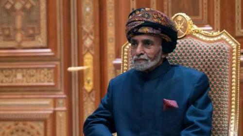 ضجة واسعة في سلطنة عمان عقب ظهور شبيه السلطان قابوس(صور)