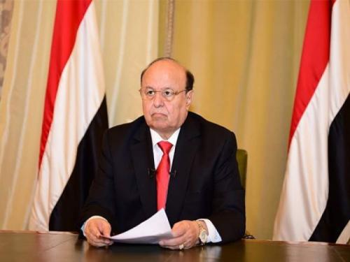رئيس الجمهورية يعين الدنبوع قائدا للواء 315 بعد وفاة هادي