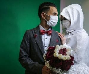حفل زفاف يتحول إلى مأساة .. وفاة العريس وأصابه 95 من الضيوف