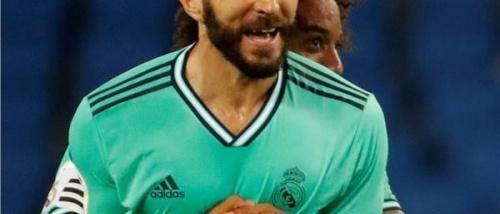 تغييرات في التشكيلة المتوقعة لريال مدريد أمام بيلباو