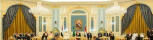 الرياض: معين رئيسا للوزراء ولملس محافظا لعدن .. وشروط المجلس الانتقالي تؤجل التنفيذ