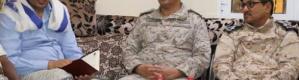 التحالف يستدعي قيادات عسكرية وأمنية في سقطرى إلى الرياض