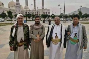 مسؤول اصلاحي جديد ينشق عن الشرعية ويعود الى الحوثي .. الاسم والصورة