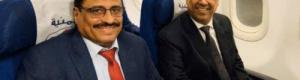 """مصادر تكشف عن مصير """"الميسري"""" و """"الجبواني"""" في الحكومة الجديدة"""