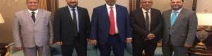 الانتقالي الجنوبي يواصل انتزاع الحقائب الوزارية في الحكومة المقبلة .. تفاصيل جديدة