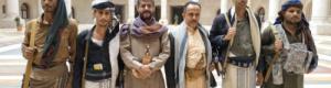 قائد عسكري كبير يعلن انشقاقه عن الشرعية ..ويصل صنعاء