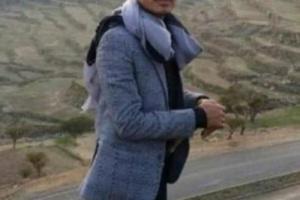 """نجل الشيخ""""أبو علي"""" يسقط من قمة جبل شاهق وهكذا كان مصيره!"""