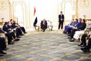 السيادية للرئيس و12 للشمال ومثلها للجنوب... مصادر تكشف عن أخر تقسيم وزاري للحكومة اليمنية الجديدة