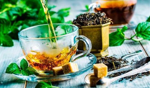 مشروب بسيط يعدل السكري ويقلل الكوليسترول في الدم ويدمر الخلايا السرطانية