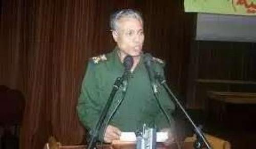 حقيقة رفض مدير أمن عدن المعين حديثا قبول المنصب