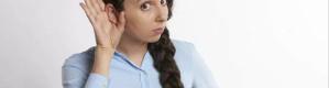 4 خطوات لإزالة انسداد الأذن الشمعي في المنزل